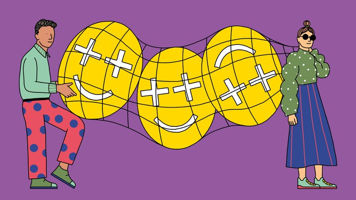 The Three Equations for a Happy Life, Even During a Pandemic